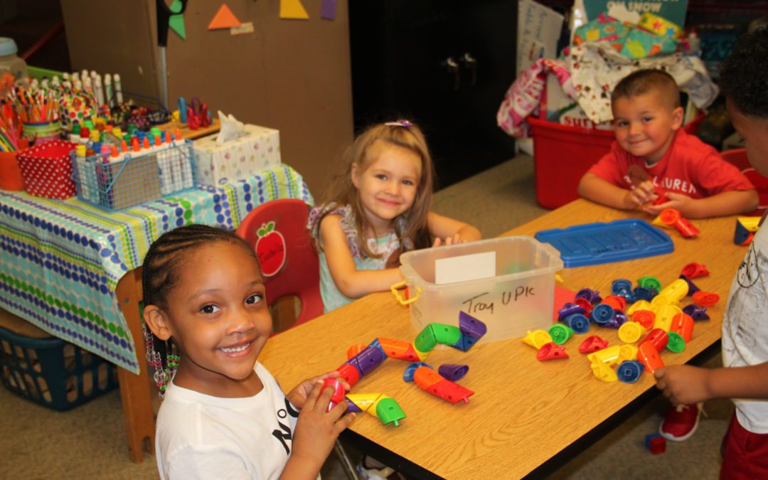 State awards $338K to Troy CSD to expand Pre-K