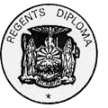 regents seal