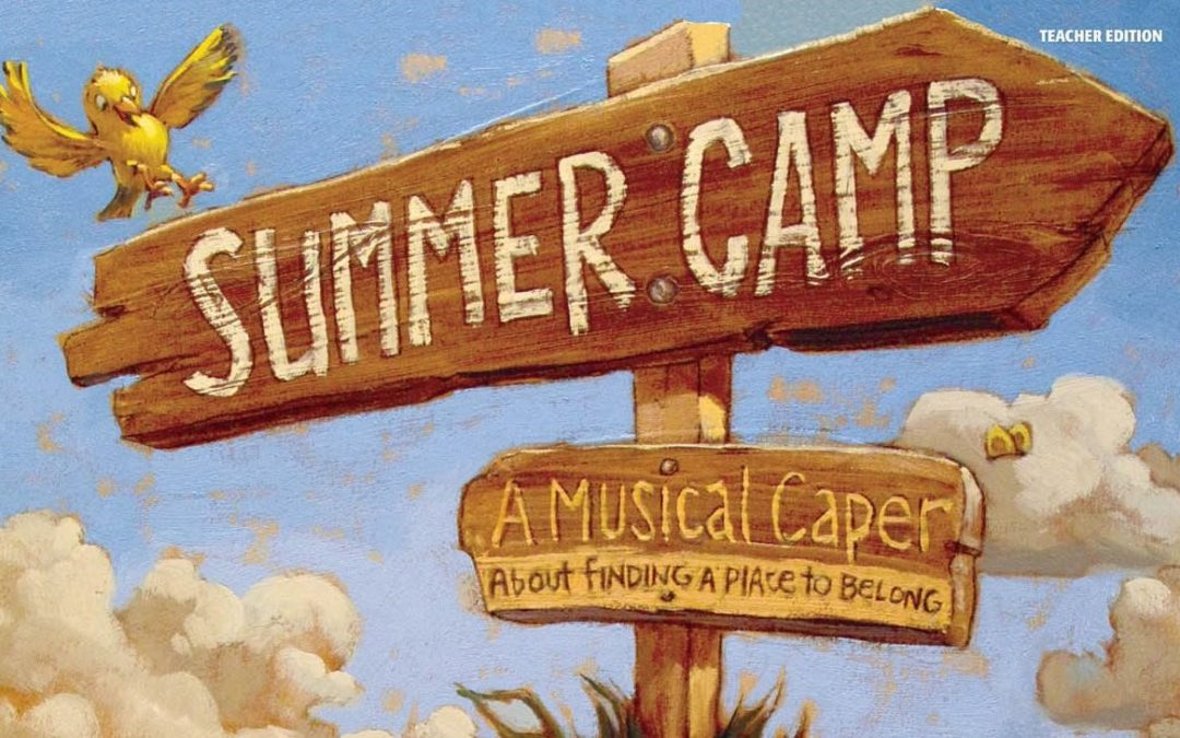 Summer Musical Production – July 28