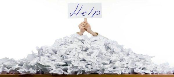 Parent Training: Organizing Your Child's Educational Records – Feb. 6
