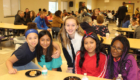 TMS Honor Roll Breakfast