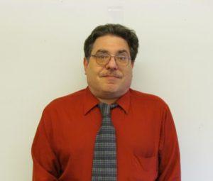 Michael Tuttman