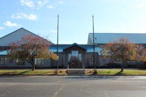 Troy Community School