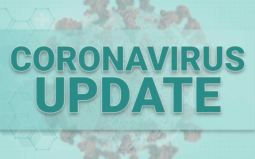 COVID-19 (coronavirus) Information