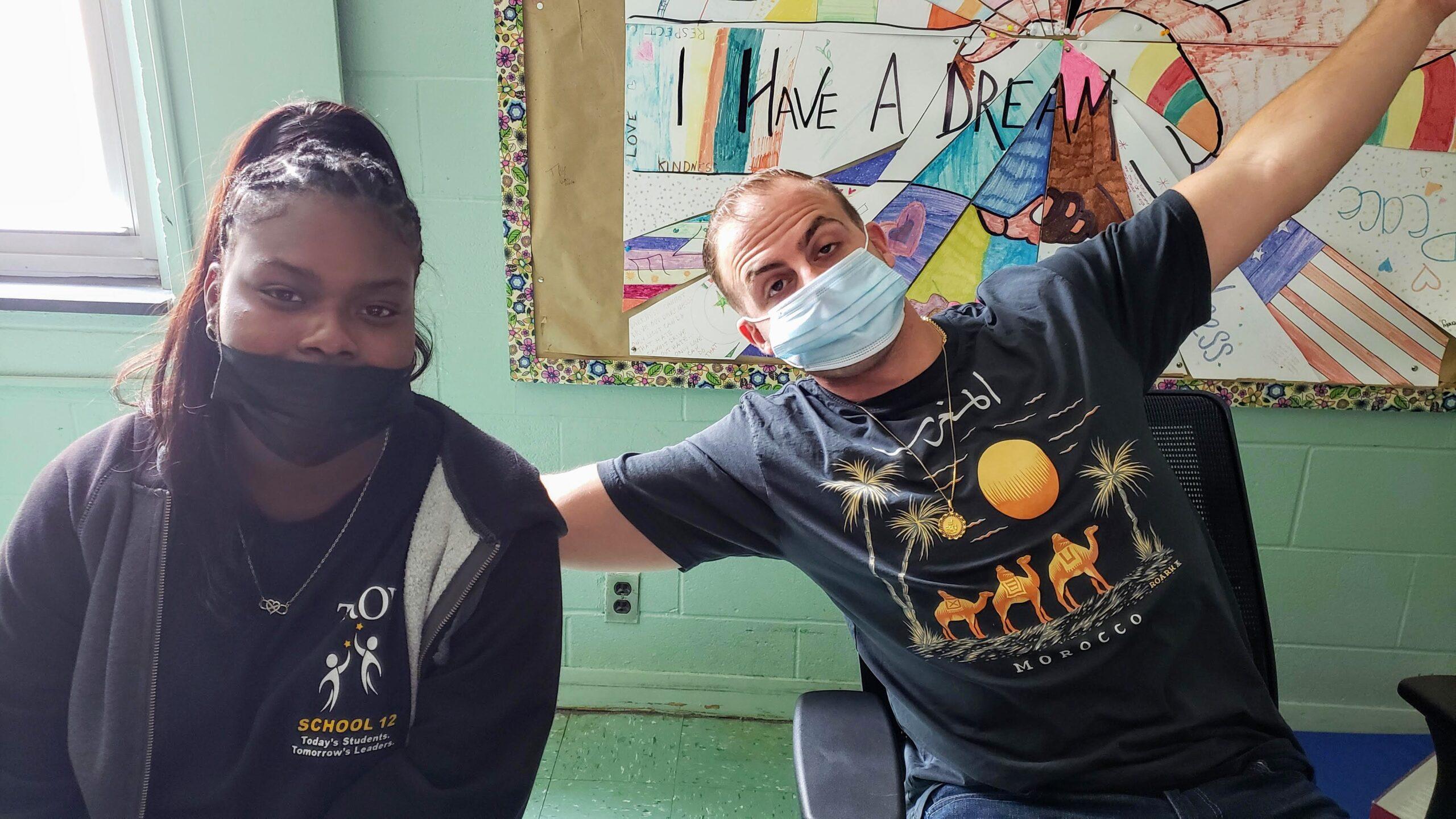 Teacher Spotlight: Mark Millington