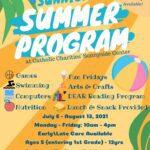 Sunnyside Summer Program